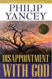 Excellent book for anyone who has struggled with 3 main questions: is God fair, is God silent, is God hidden?