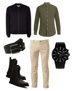 """Casual"" by allonasada on Polyvore featuring SOREL, Polo Ralph Lauren, Topman, Bed