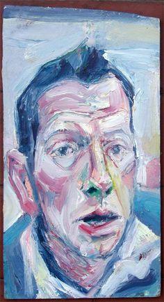 Greg Morgan: Painter Illustrator