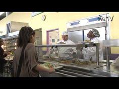 Atelier Lycée A. Malraux 2013/2014 - La cantine scolaire - YouTube