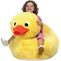ImagesGiant-Bean-Bag-Animals-Duck.jpg 400×400 pixels