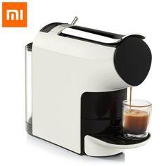 Xiaomi SCISHARE 19 Bar Capsule Automatic Coffee Maker Espresso Machine