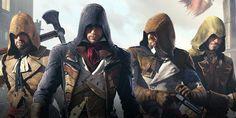 Ubisoft prepara uma série de atualizações para resolver os problemas de Assassin's Creed Unity