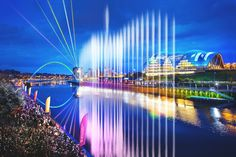 Starting on 22 June, visual art exhibitions, new offsite commissions, as well as an art trail, will take place across NewcastleGateshead, joining other parts of the Great Exhibition of the North programme to focus on the identity and rich cultural history of northern England.