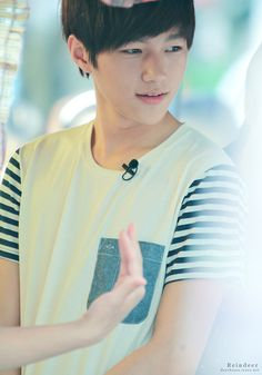 myungsoo infinite - L kpop idol k-pop