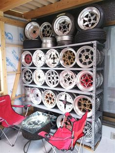 wheels of fortune Rims For Cars, Wheel Of Fortune, Car Wheels, Alloy Wheel, Modern Classic, Cars And Motorcycles, Cool Cars, Old School, Toyota