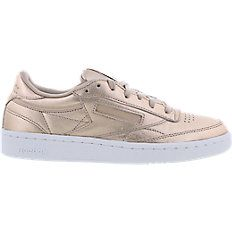 5080fb74a0e2d Reebok Club C 85 Pearl Metallic - Femme Chaussures (BS7899)   Foot Locker »