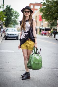 yellow-shorts-montreal-street-style.jpg (3456×5184)