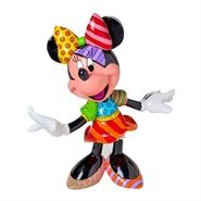 20cm Minnie Mouse-romero-britto-gifts-RAPT GIFTS ONLINE