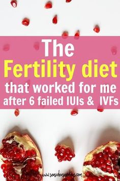 This fertility diet works! If you are trying to conceive and want to get pregnant fast or are struggling with infertility your nutrition plays a huge role in your fertility. Whether you are going through IVF or have PCOS or endometriosis a healthy ferti Get Pregnant Fast, Pregnant Mom, Getting Pregnant With Twins, Fertility Diet, Boost Fertility, Fertility Yoga, Natural Fertility, Fertility Boosters, Fertility Smoothie