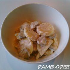 pamelopee: Rezept: Kartoffelsalat, einfach