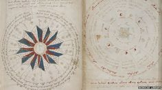 10 unsolved mysteries of the world. The Voynich Manuscript Voynich Manuscript, Medieval Manuscript, Machine Volante, Handwritten Text, Mysteries Of The World, Unexplained Mysteries, Ancient Mysteries, A Discovery Of Witches, Archaeological Discoveries