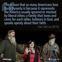 -Sen. Ted Cruz
