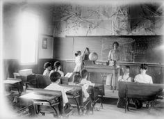Unidentified Rural Schoolhouse | Flickr - Photo Sharing!
