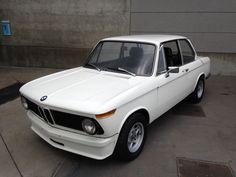 BMW 2002 Tii - 1975