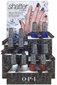 2011-OPI Nail Polish collections