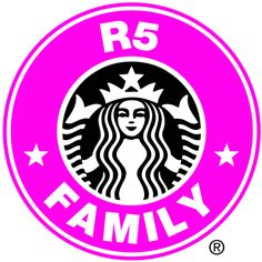 #R5family that on a t shirt would be perfect