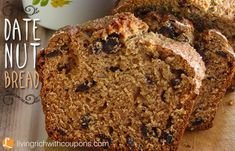 87 Best Date Nut Bread Images In 2019