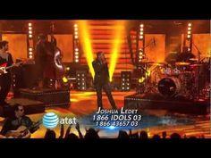 Joshua Ledet: Crazy Little Thing Called Love - Top 6 - AMERICAN IDOL SEASON 11