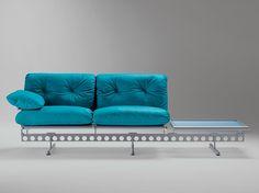 Modular sofa OUVERTURE - Poltrona Frau