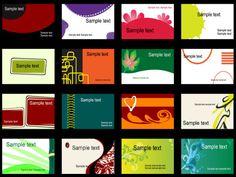 Consejos para tus tarjetas de presentación | SoyEntrepreneur