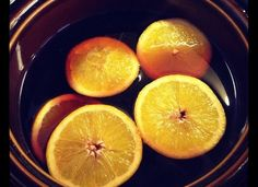 Warm Up with Wine: Organic Mulled Wine Recipe