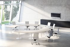 106 best meeting tables images in 2019 business furniture meeting rh pinterest com
