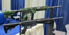 Just Right Carbines will be launching a new configuration of its lightweight .45 ACP carbine.