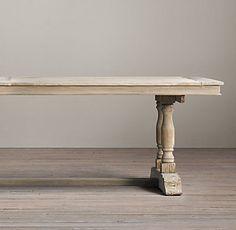 Willems Rectangular Dining Table
