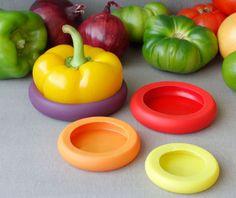 Food Huggers preserva tu fruta y verdura fresca