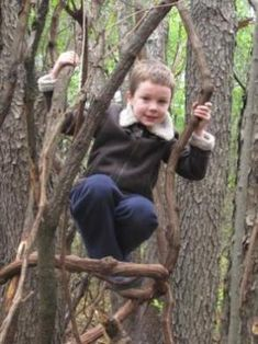 History of Forest School