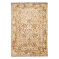 I pinned this Antolya Rug in Taupe from the Updated Traditional event at Joss and Main!