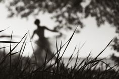 Ballerina by Vivian Ainsalu World's Biggest, Blur, Ballerina, Photo Galleries, Black And White, Abstract, White Photography, Gallery, Day