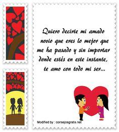 originales mensajes de romànticos para mi novia con imágenes gratis,buscar pensamientos de amor para mi enamorada: http://www.consejosgratis.net/lindas-palabras-de-amor-para-mi-novio-que-esta-lejos/