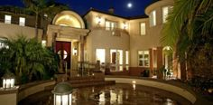 Turtle Rock Real Estate Homes for Sale are very luxurious and their architecture is world class.