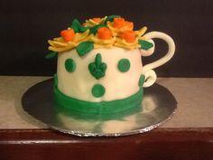 Mini cuo cake