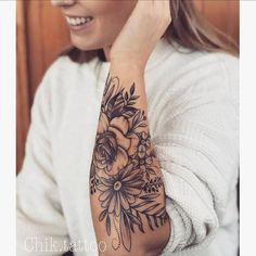 Opinions? 1st or 2nd? - turn on the notifications for daily updates • Tag someone who like the art of tattooing…