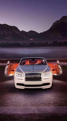 Luxury Cars Rolls Royce Dreams 64+ Ideas