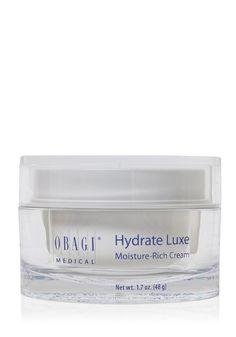 Obagi Hydrate Luxe: Facial Moisturizer