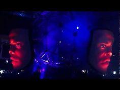 Mr White @ Sensation 2013, video by http://mahmur.info