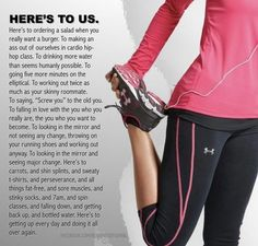 ec605577778a 68 best Fitness images on Pinterest   Workout outfits, Athletic ...