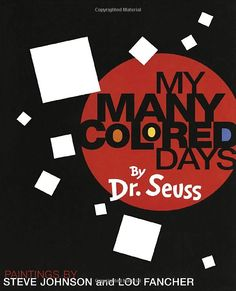 Amazon.com: My Many Colored Days (Day 2 - No matter how you feel trust God)