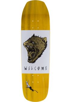 Welcome Tasmanial-Angel-Banshee-90 - titus-shop.com  #Deck #Skateboard #titus #titusskateshop