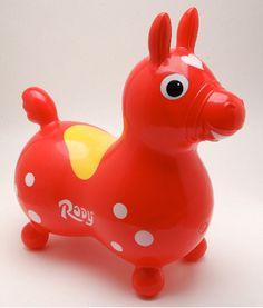 Rody Pony Toy