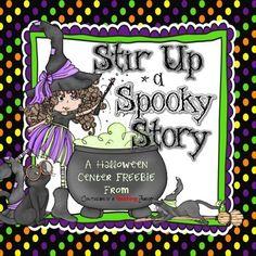 Boo to You!  Halloween Blog Hop