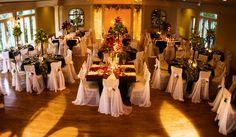 Wedding Locations - Atlanta Wedding Locations - Primrose Cottage