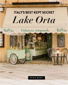 10 reasons you must visit Lake Orta Italy - one of Northern Italy's best kept secrets and prettiest romantic honeymoon spots! Follow our travel guide for tips on what to see and do in Italy. #europe, summer vacation, italy travel tips, italy photos, #shershegoes, #lakeorta, #italianlakes
