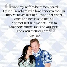 """Rest easy, #JoeyFeek. Our thoughts are with your family and friends. #joeyandrory #rip"""