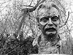 Buste Georges Brassens, 15e arrondissement