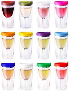 Vino2Go- wine on the go! | techlovedesign.com @The Product Farm